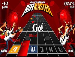 RiffMaster لعبة