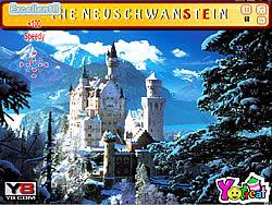 gra The Neuschwanstein Castle