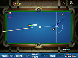 Game 8 Disc Pool