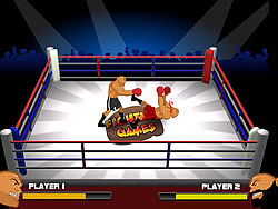 Game World Boxing Tournament