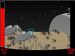 Permainan Starship Troopers