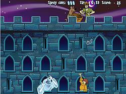 Scooby Doo Castle Hassle