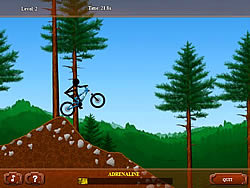 Game Stickman Freeride