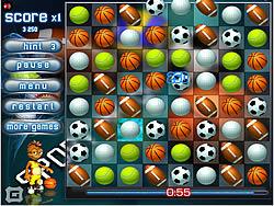 Gioca gratuitamente a Sport Matching