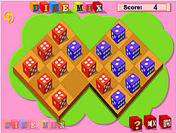Jouer au jeu gratuit Dice Mix