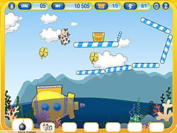Game Freaky Cows Gold Mania