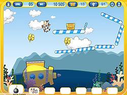 無料ゲームのFreaky Cows Gold Maniaをプレイ