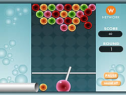 Bubble Blaster game