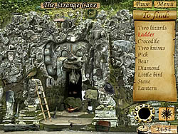 The Stone Of Destiny game
