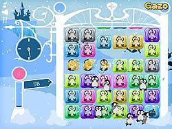 Game Penguin Rescue Game