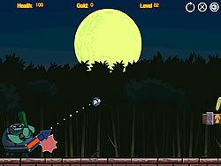 Permainan Ninja Pig