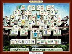 Spielen Sie das Gratis-Spiel  Beijing Mahjong
