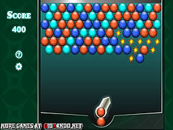 GioKando Ball Fight game
