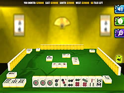 Gioca gratuitamente a Hongkong Mahjong