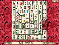 無料ゲームのMaster Qwan's Mahjonggをプレイ