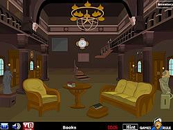 Играть бесплатно в игру Old Mansion Escape