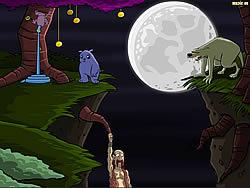 無料ゲームのThe Several Journeys of Reemus Chapter 1をプレイ
