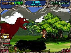 jeu Dino Panic Game