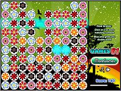 Flower Clix game