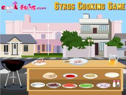 Game Delicious Gyros Cooking