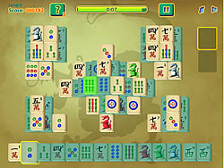 Game Jolly Jong Journey