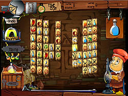 Spielen Sie das Gratis-Spiel  Alchemy Mahjong