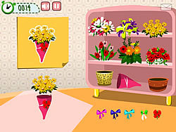 Dora Vflower game