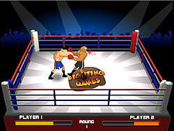 jeu World Boxing Tournament 2