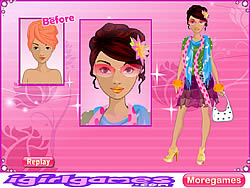 New York Beauty Studio game