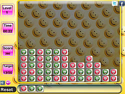 Smileys Match The Tiles