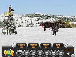 Black Beast Operation game
