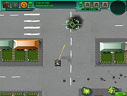 Gioca gratuitamente a Tank 2012
