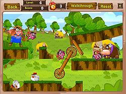 Farm Griller game