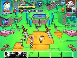 Nano Kingdoms game