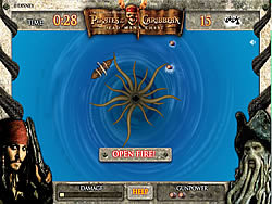 Sink or Spin jeu