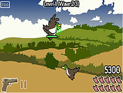 Gioca gratuitamente a Bird Blast