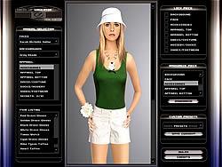 Dress-up Simulator Version 1