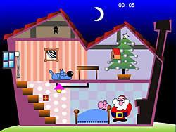 Santa's Oddysey