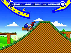 Game Sonic Ride 2