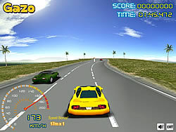 Juega al juego gratis Fever for Speed