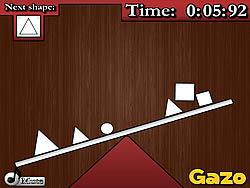 Game Simple Balance