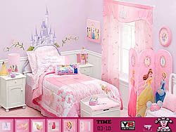 Hidden Objects-Bedroom game
