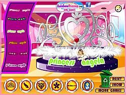 Princess Tiara Decor لعبة