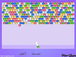 Gioca gratuitamente a Big Bubble Shooter
