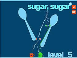 Juega al juego gratis Sugar, Sugar 2