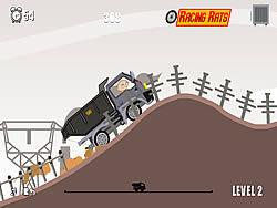 Game Stewie Truck
