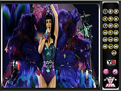 Game Katy Perry Numbers