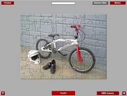 Permainan BMX Bike Pro