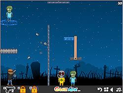 無料ゲームのBounzy 2をプレイ
