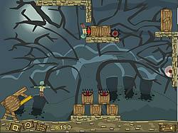 Juega al juego gratis Impale 2